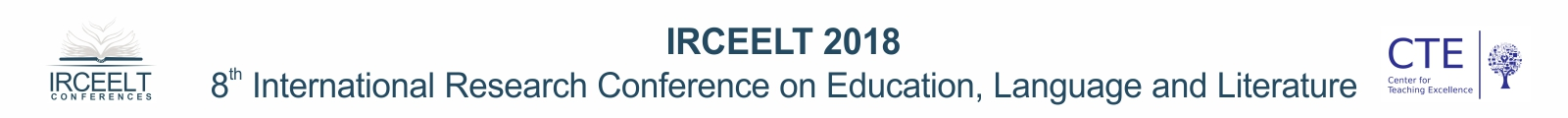 IRCEELT Conferences