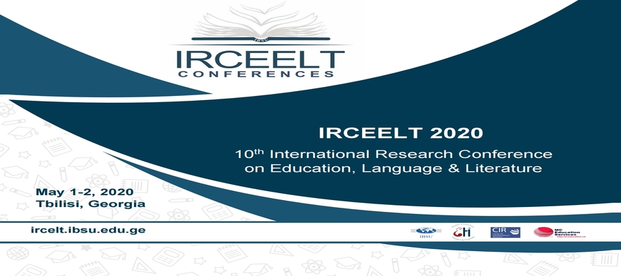 IRCEELT Conferences – International Research Conference on Education